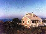 Edgartown Waterview, Walk to Town or Private Beach
