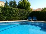 Holiday home in Colonia de Sant Pere - 50474