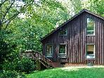 Private Jiminy Peak Berkshire Chalet. Pets Welcome