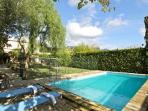 Holiday home with swimming pool - 1049169