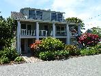 Salty Dog Summer Stay at Old Garden Beach