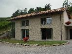 Ca&#39;Mia - Maison de vacances pour 4/6 personnes,  Serralunga d&#39;Alba, au coeur de la zone de Barolo, nich dans le magnifique paysage des vignobles les plus prestigieux de la Langhe