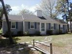 Dennis Seashores Cottage 15 - 2BR 1BA