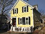 Charming, Renovated Antique Home in Ptown