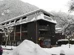 LOCATION STUDIO CENTRE DE CHAMONIX