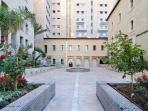 luxury 4bdr apartment in King David Residence