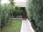 Two rooms in Rena Majore (2-4 beds)