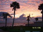 Spacious Condo in Oceanfront Complex near Flagler