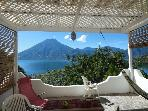 Bliss view & Tranquility / San Marcos Lake Atitlan
