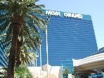 The Signature at MGM 1BR/2BA