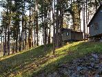 Affordable Cabin Nestled in Pines by Mt Rushmore