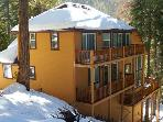 Yosemite West Vacation Home