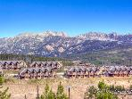 2 Bedroom Ski In/Ski Out Condo Saddle Ridge F4