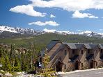3 Bedroom Ski In/Ski Out Condo Saddle Ridge L4
