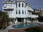 57 Dune Lane | North Forest Beach Oceanfront Home Vacation Rental | Hilton Head Island