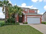 Comfortable House in Kissimmee (2695LI)