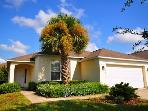 Kissimmee 4 Bedroom/3 Bathroom House (2604EIB)