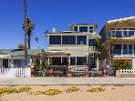 Spectacular 3 Story Oceanfront 6 Bedroom, 6 Bathroom Property! (68331)