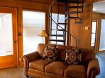 Great Cabin Rental Mavericks in Sunriver Access Included
