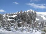 Boulder Ridge Lodge 7 Bed Ski-in Luxury Home on Peak 8 Breckenridge Lodging
