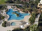 RESORT & GREAT VIEW! GOLF/BEACH! WOW! OPEN 6/22-29! NEW RATE! CALL!!