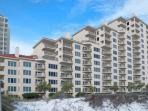 BEACHFRONT FOR 6! BEAUTIFUL CONDO! OPEN 5/27-31! ONLY $1375 TOTAL!! CALL NOW!