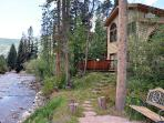 4074 Bighorn Road - Duplex in East Vail