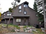 4352 #5 Spruce Way - Townhome in East Vail