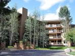 Fallridge 205 - Spacious 3 bed condo by Vail golf course