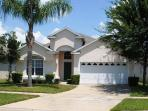 BRIGHTON: 4 Bedroom Home in Gated Resort Community with Private Pool and Spa