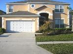 6 BEDROOM 5.5 BATHROOM HOME WITH POOL, SPA, GAMES ROOM, SLEEPS 12-14