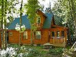 Traverse City 2 BR/1 BA House (River Cabin 31501)