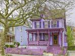 Sugar Plum Cottage 92478 - BEACH BLOCK VICTORIAN
