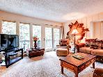 Picturesque Condo in Breckenridge (Tannenbaum - 2 Bedroom 206 (TB206))