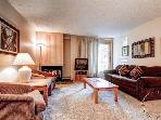 Comfortable Condo in Breckenridge (Trails End Condos 103 - 1 Bdrm (TE103))