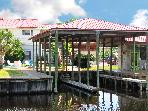 'Blue Bayou!'~Waterfront~Private Pool~2 Boat Slips