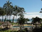 Beachfront Resort, Oceanfront /Oceanview  studios