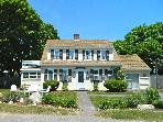 5 Bdrm Classic Cape Cod Feeling-Great Location!