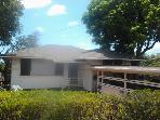 2 bedroom Home Kaimuki, 2min Waikiki Beach !