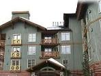 Copper Mtn Condo -  Ski in / Ski out - 2 BR / 2 BA