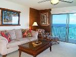 Fabulous 2 BR/2 BA Condo in Princeville (Alii Kai 3103)