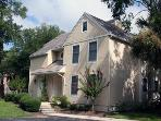 Lovely Villa with 2 Bedroom-2 Bathroom in Hilton Head (185 Evian)