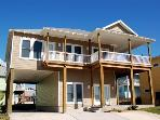 Sand Point Boolay Bungalow - Boardwalk/Pool Access