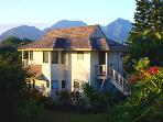 Hanalei Bay Villas #25, from $155/nt, 2 br, 2.5 ba