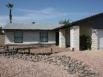 Sunny Home w/Pool & Desert Landscaping- Near Tons of Golf Courses!