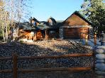 #38 Bairn's Lodge in High Timber Ranch