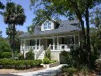 72 Dune Lane | North Forest Beach Home Vacation Rental | Hilton Head Island
