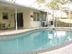 Venice House with Pool  * AVAILABLE NOW