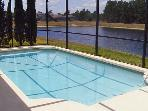 Sunset Lakes, Kissimmee. Private &amp; security gate