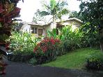 Kona Coastview Vacation Rental 1 Bdrm/full Kitchen